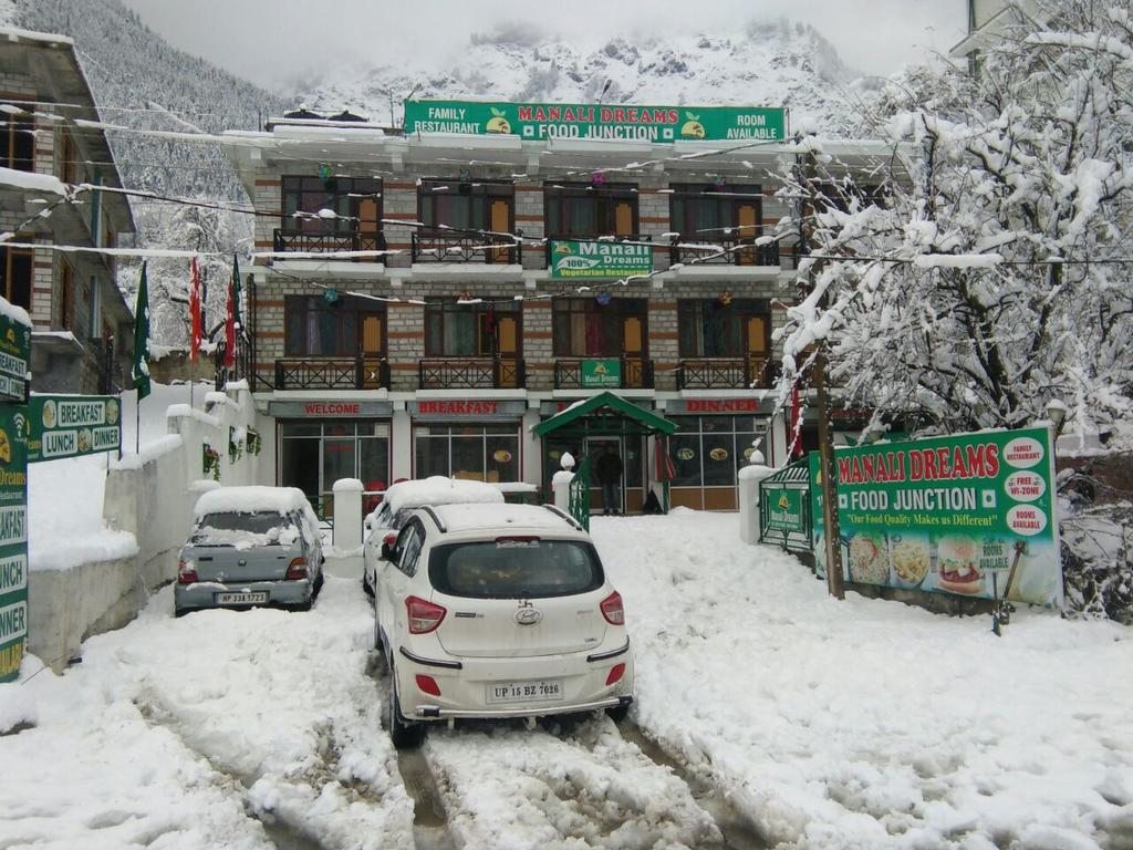 SPECIAL MANALI TOUR BY CAR