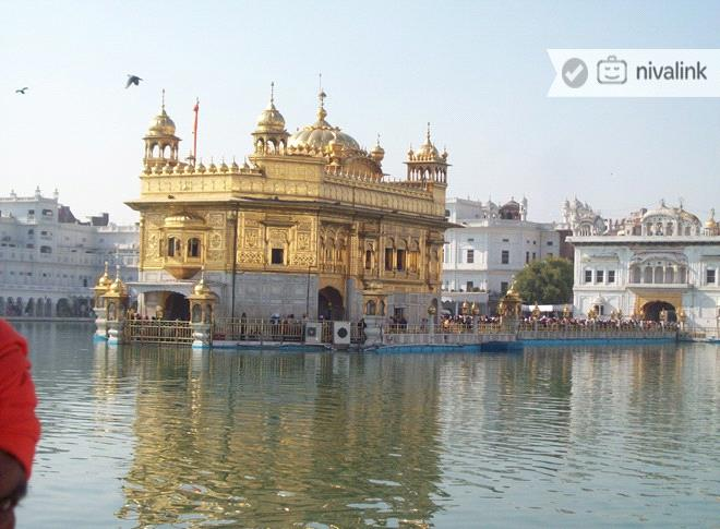 COMPLETE HIMACHAL WITH GOLDEN TEMPLE TOUR PACKAGE